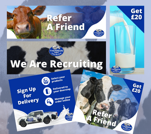 Thomson Dairies