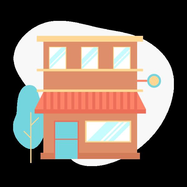 Affiliate Ecommerce Shop